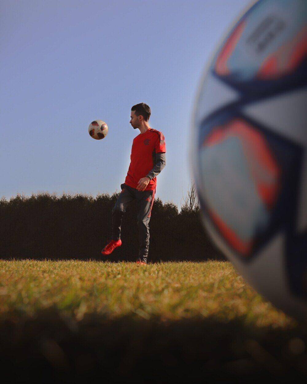 Lewandowski back in full training with Bayern