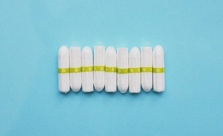 Jenny Slate's Dog Ate Five Used Tampons