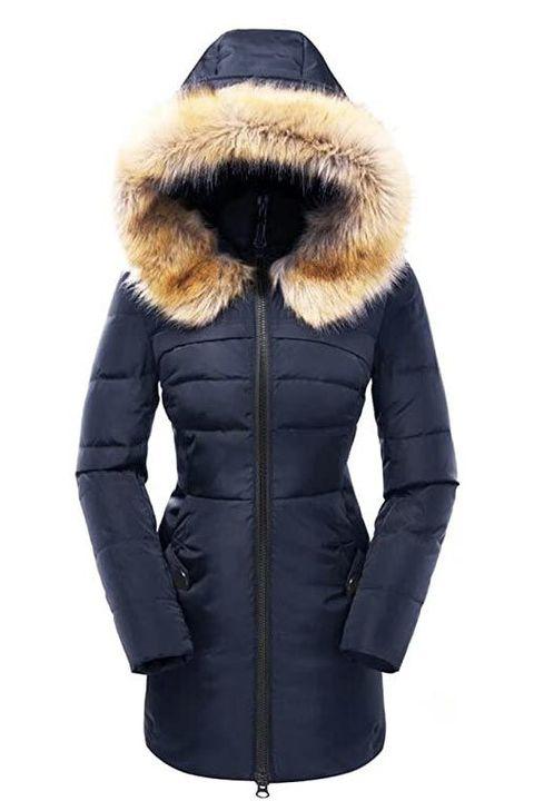 best winter jackets womens