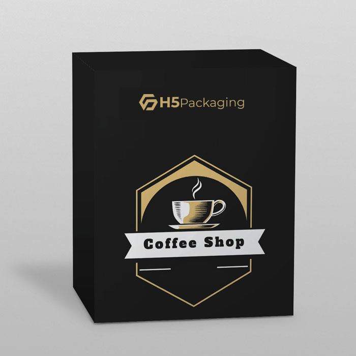 The Role of custom packaging in the Coffee business