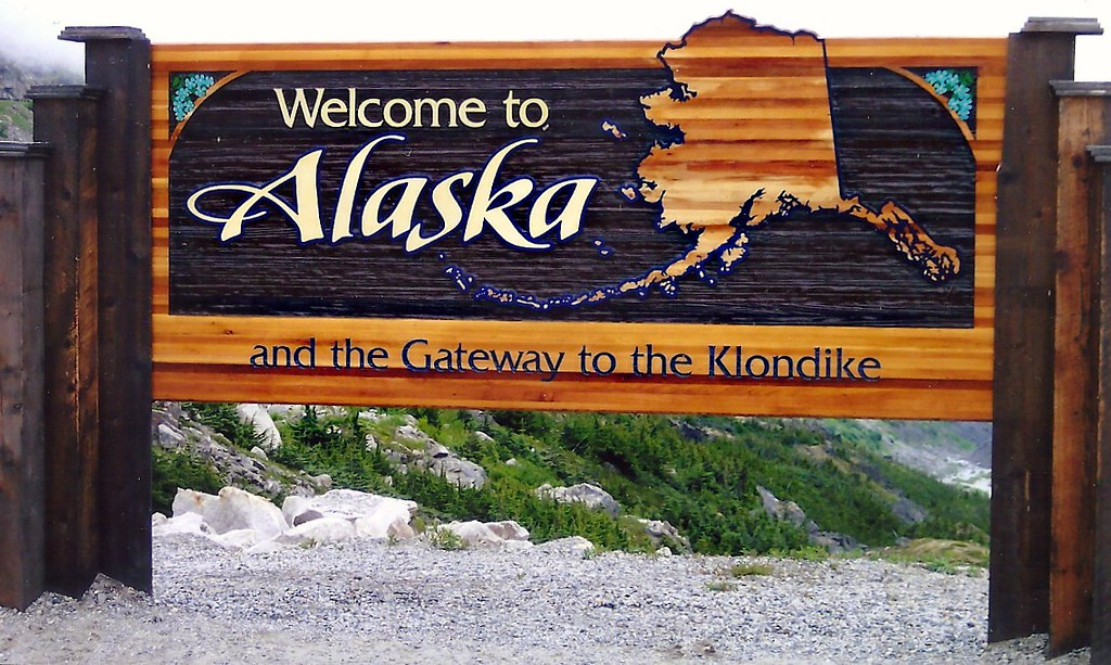 Top Six Best Places To Visit In Alaska