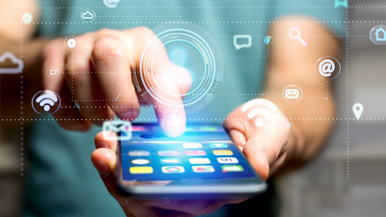 Why Your Business Needs a Mobile App in 2021