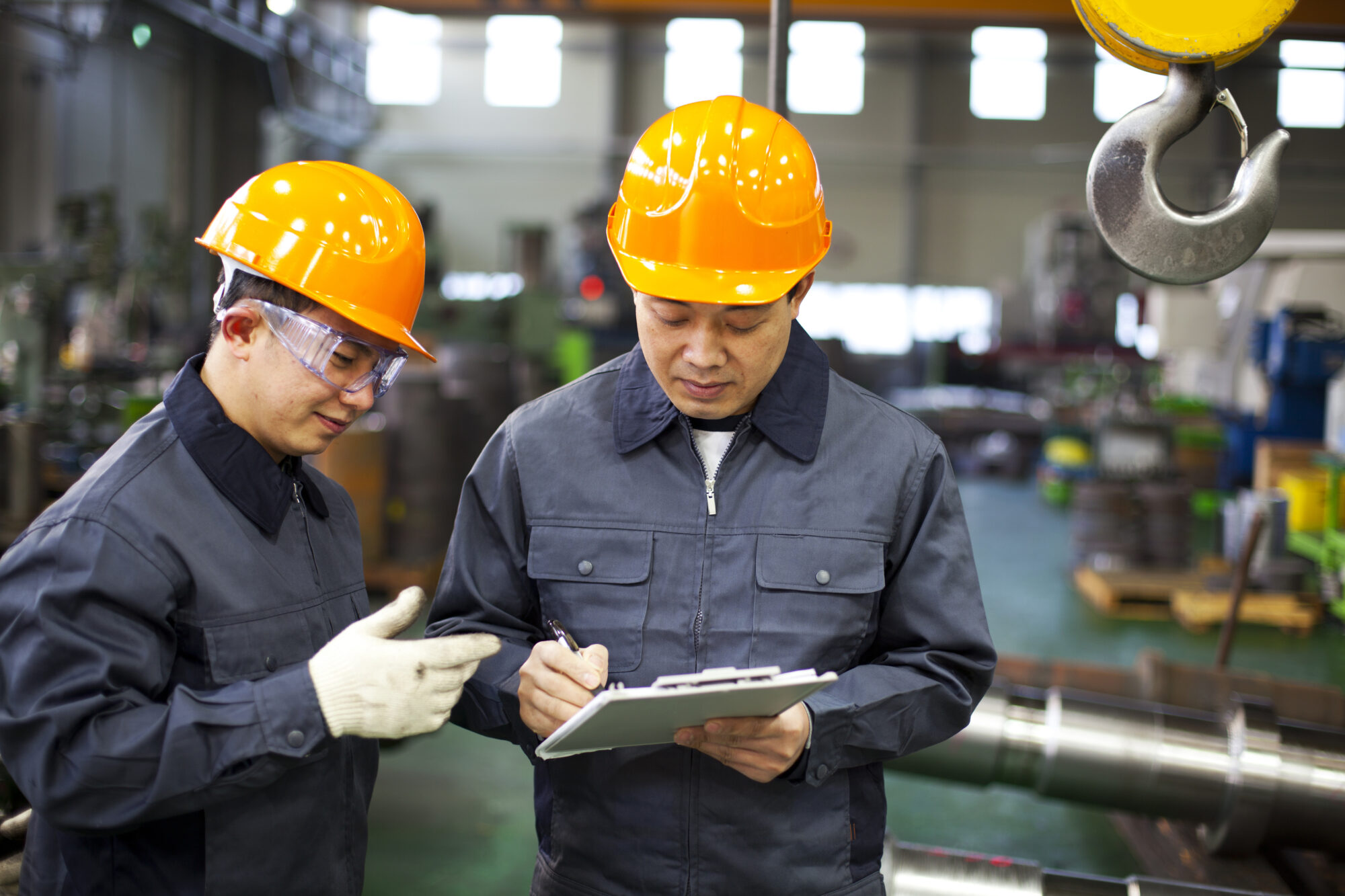 Benefits Of Industrial Maintenance Services