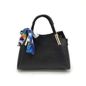 Black Tote Bag - eDookan