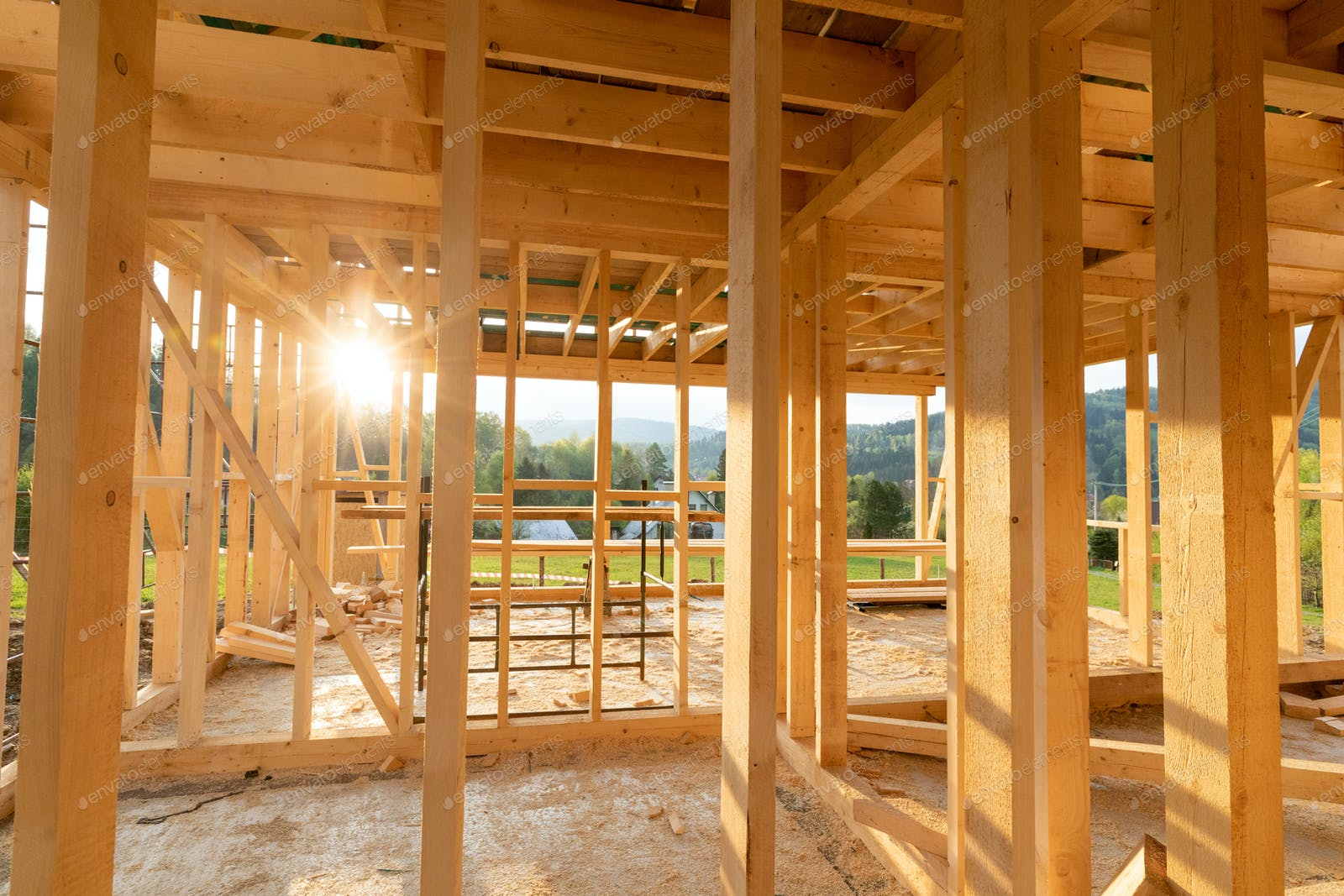 Ten Ways To Help Your Construction Business Flourish