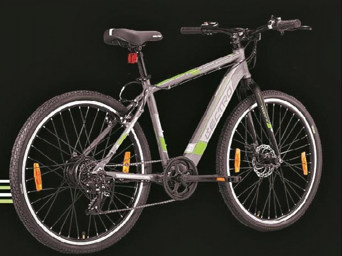 E-bike suppliers