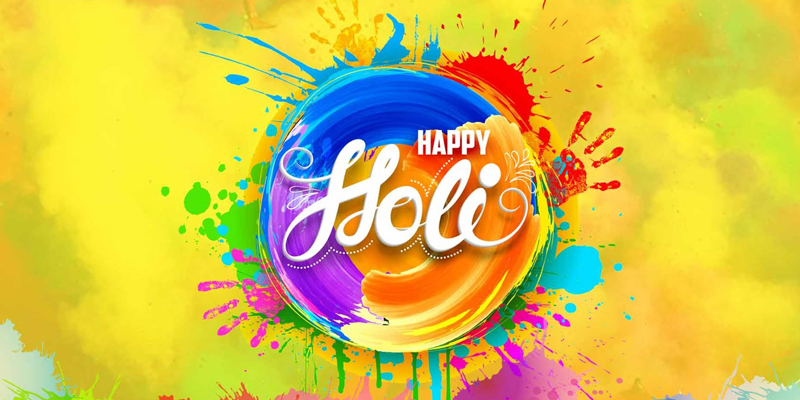 Exclusive Gifts for The Festival Of Holi