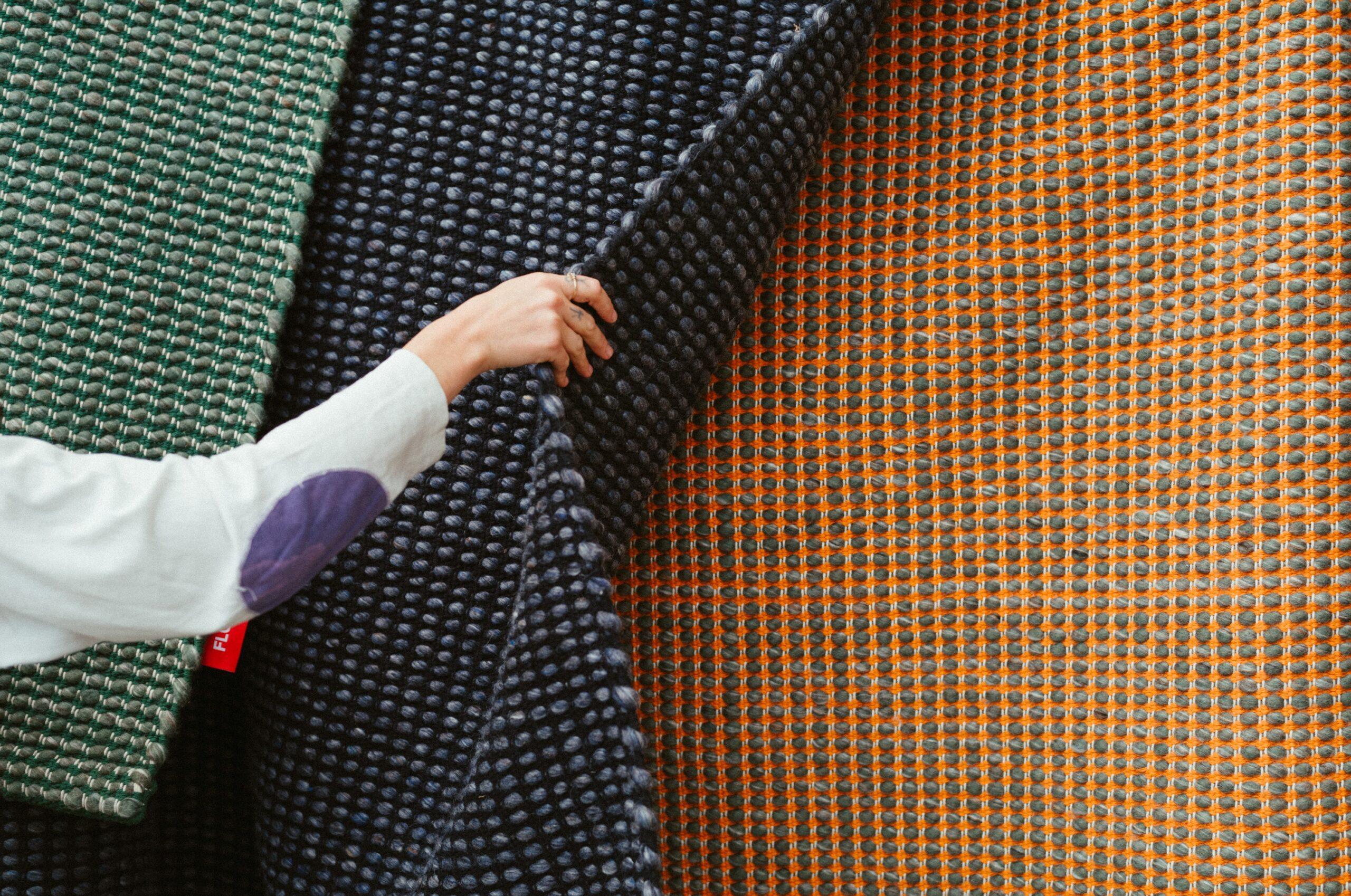 A Few Essential Benefits Before you Choose a Carpet