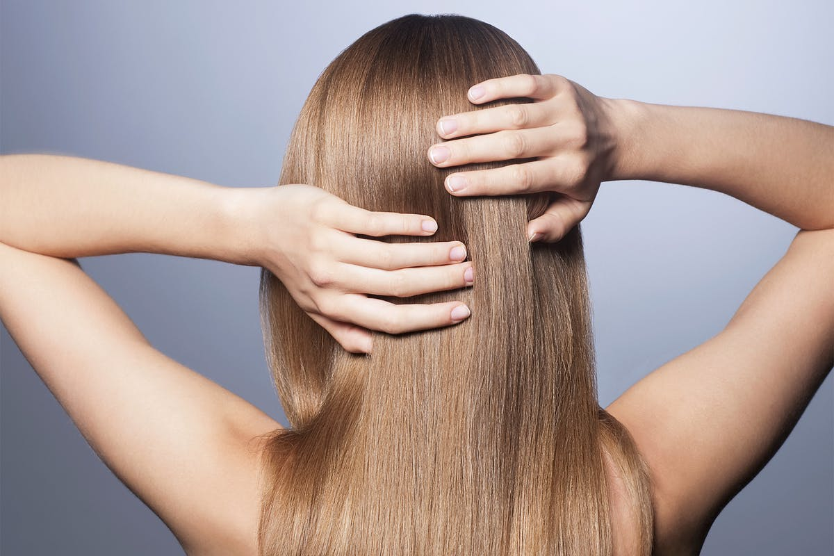 The Five Most Common Causes Of Hair Loss