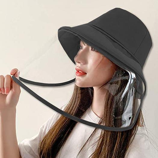 Plastic Bucket Hat: A Festive Accessory for Summer Fun