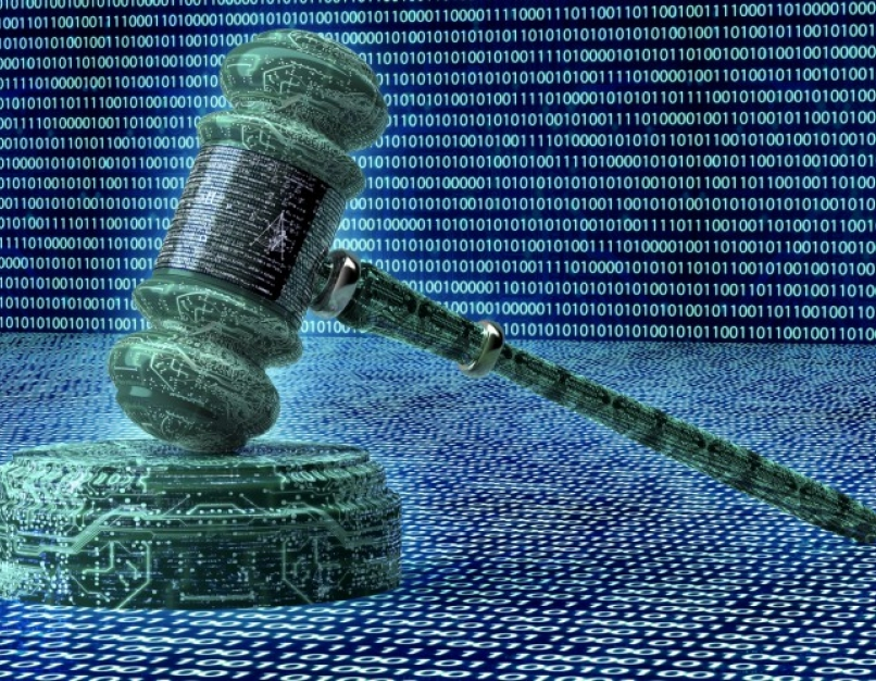 Know About The Legal Consequences And Repercussions Of Cyber Law