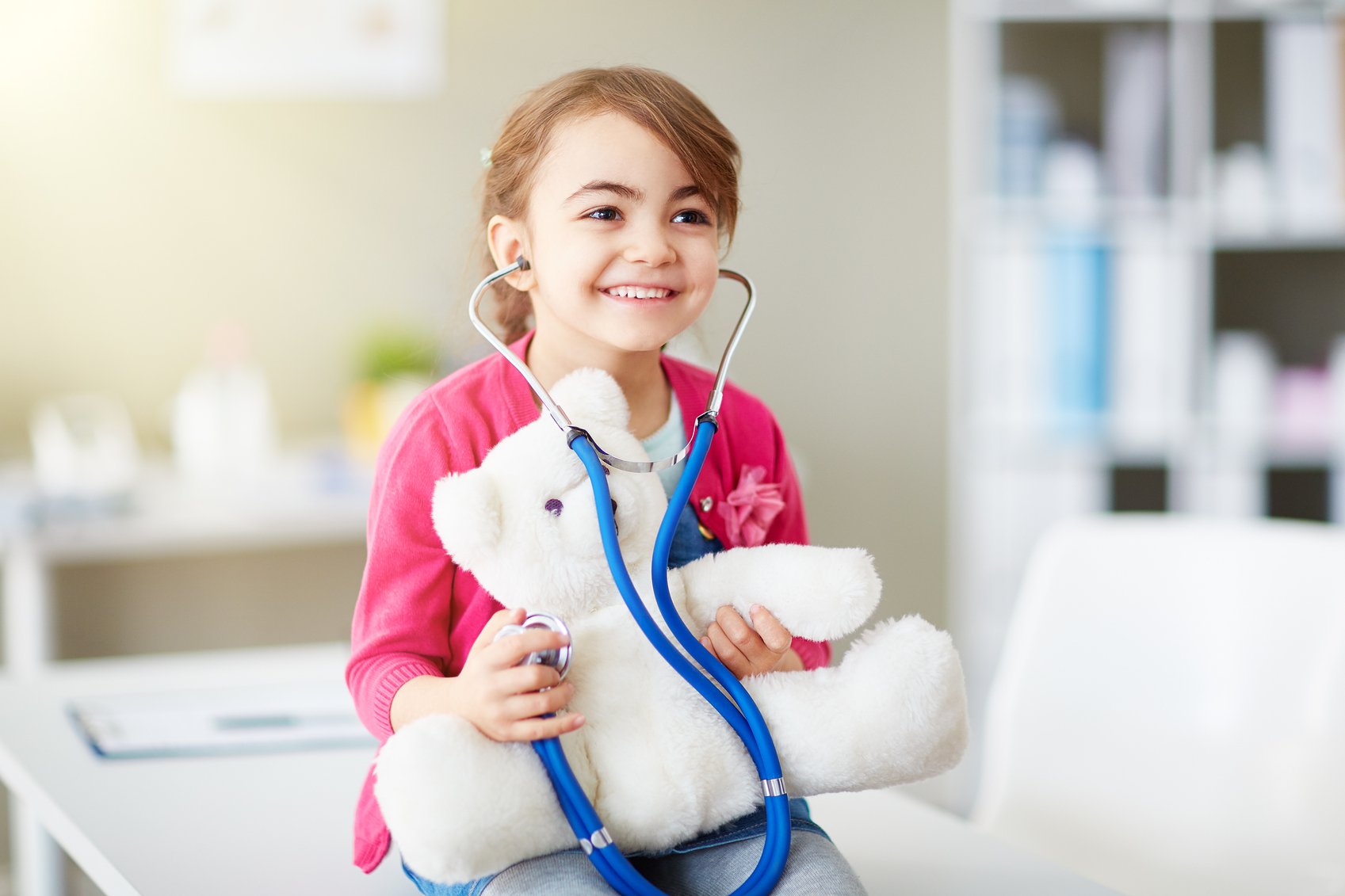 How Pediatric study will help the Clinical Medicine program?