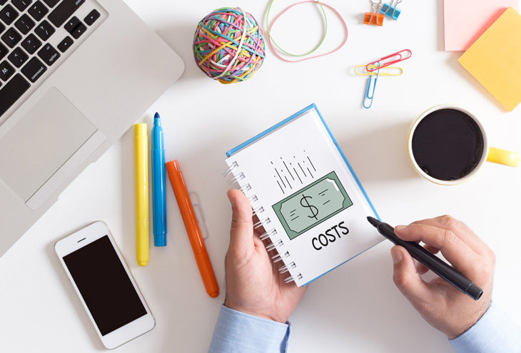TOP 5 START-UP BUSINESS COSTS THAT YOU MANAGE AT FIRST