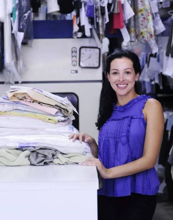 What Are the Benefits of 24 Hour Dry Cleaning?