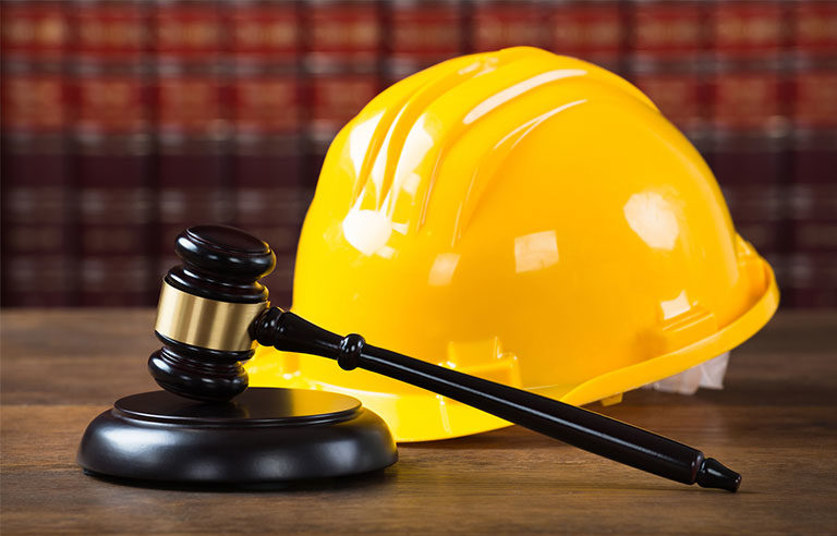 What do you do after a construction accident in Houston1