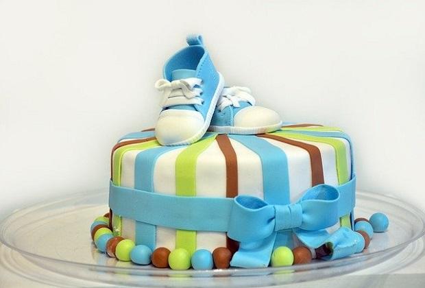 Unique Half-Birthday Cakes Designs for Children's Birthday Parties!