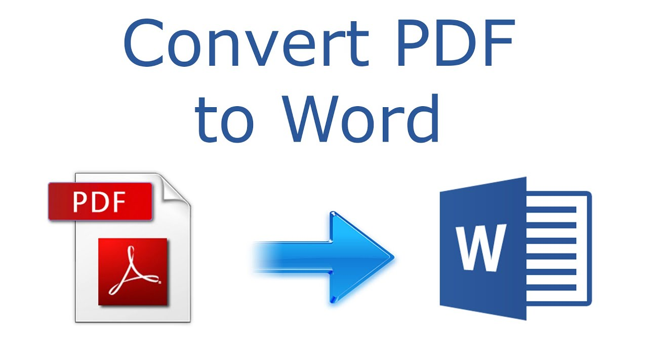 Benefits Of Using The PDF Document Conversion Services For Official Documents