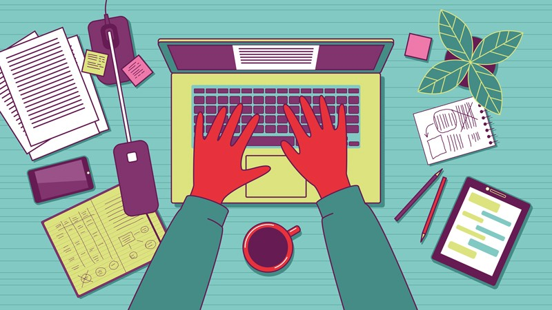 Here are some tips to help you learn the intricacies of blogging