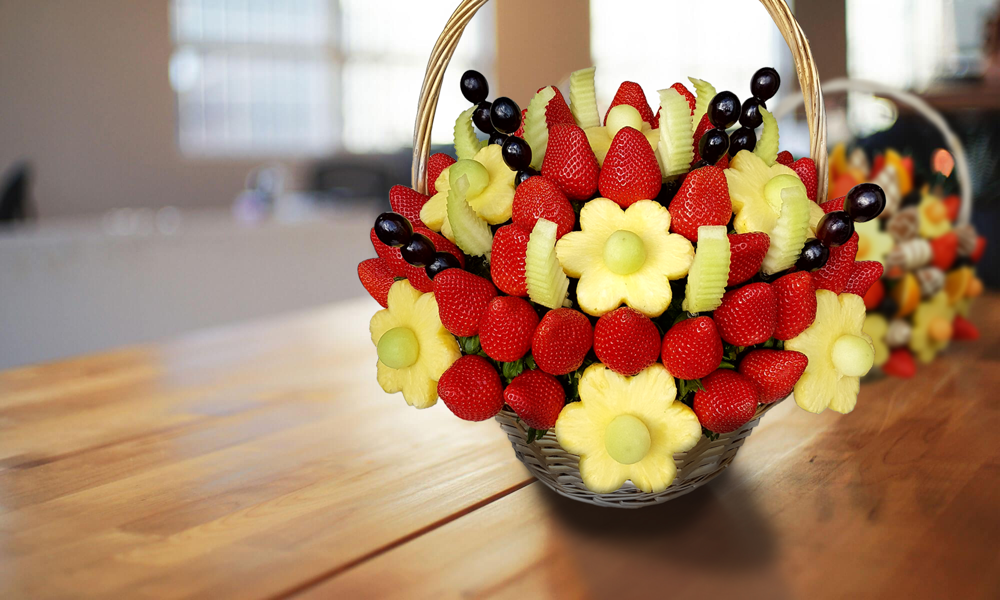 Occasions To Send A Fruit Baskets