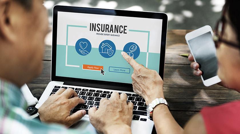 insurance claim software