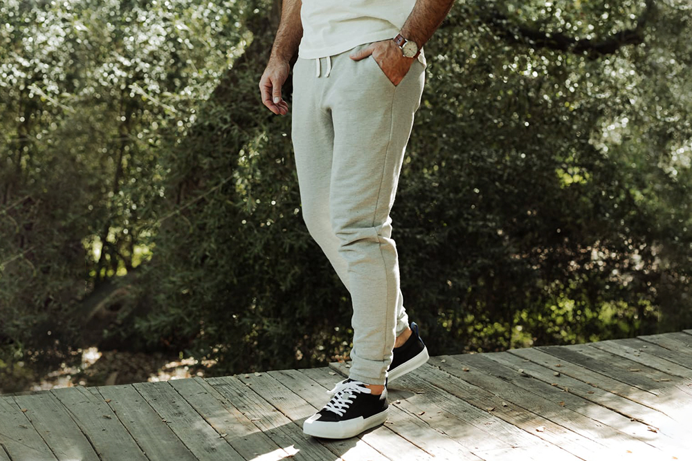 5 Versatile Joggers for men to Give Best Casual Look