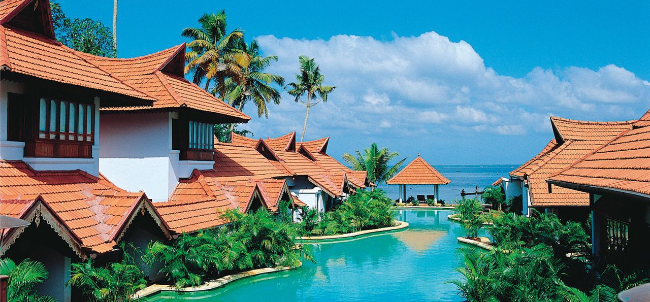 Kerala's Top 10 Best Resorts
