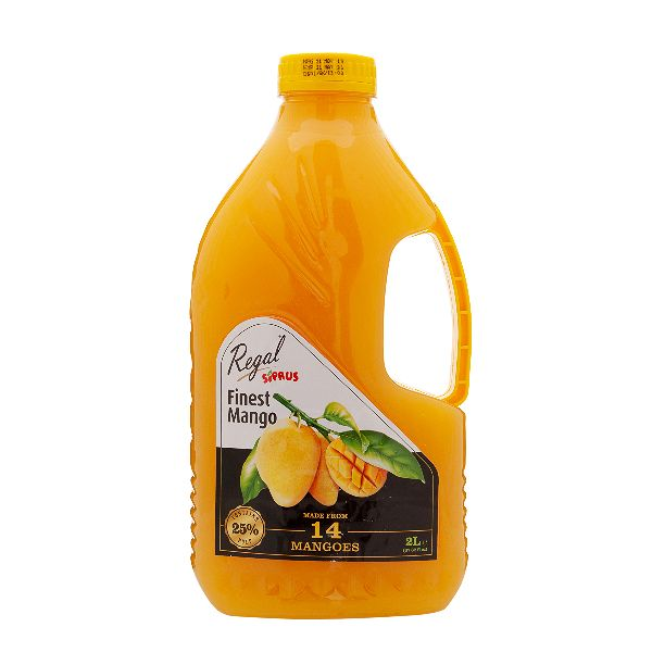 Health Benefits of Mango Juice