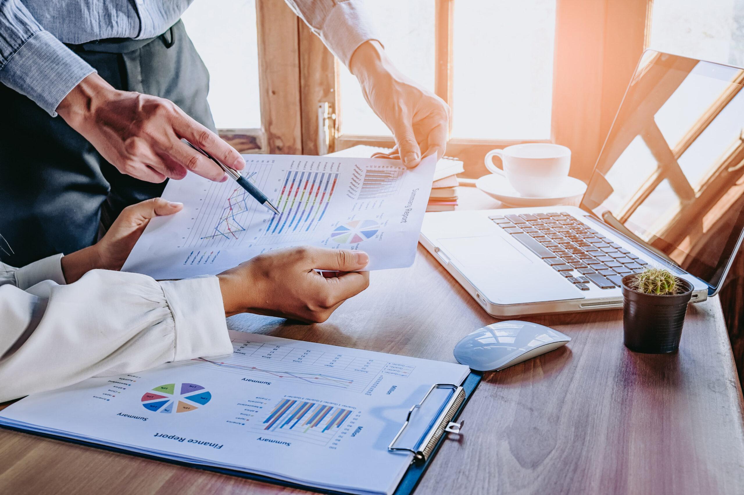 project portfolio management system