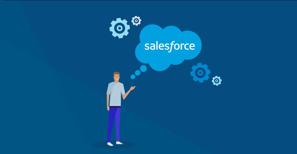 sales force automation vendors