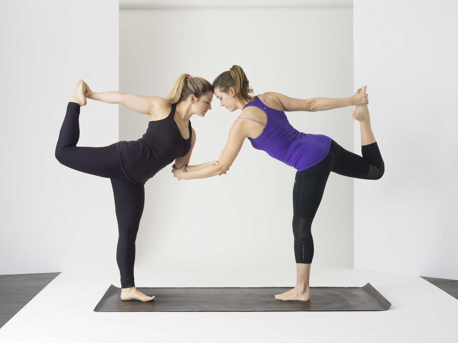 best yoga school in rishikesh
