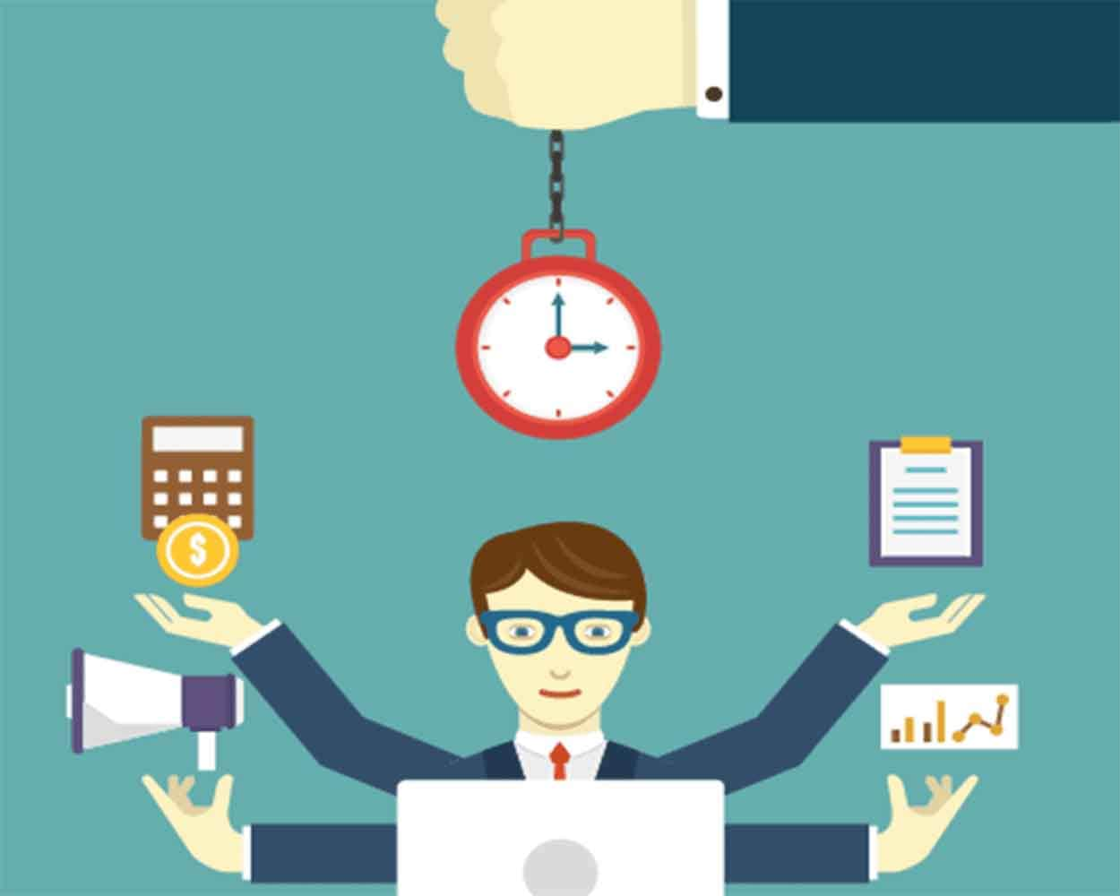 How Workforce Management Software Helps In Resolving The Problems?