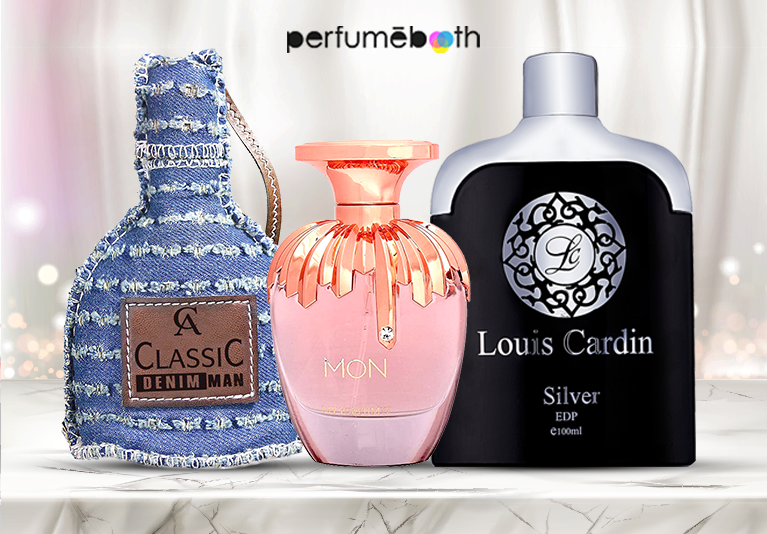 Premium Perfumes
