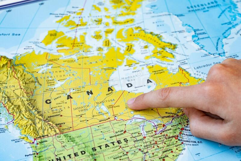 Be Smart When You Apply For A Visa For Canada