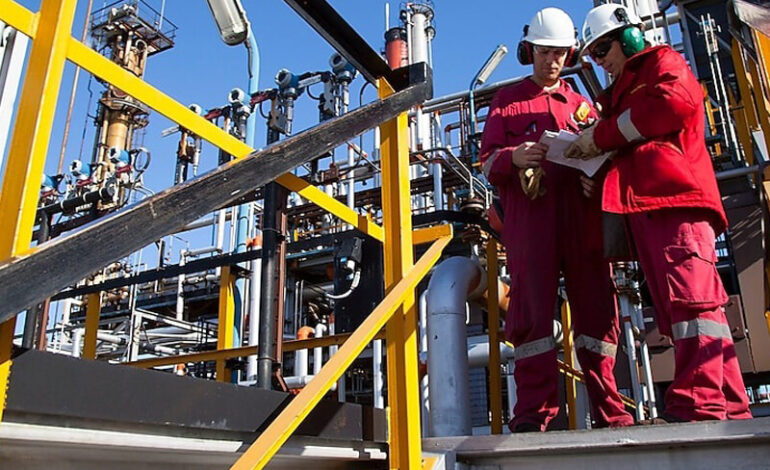 Best Oil and Gas Courses in the UAE