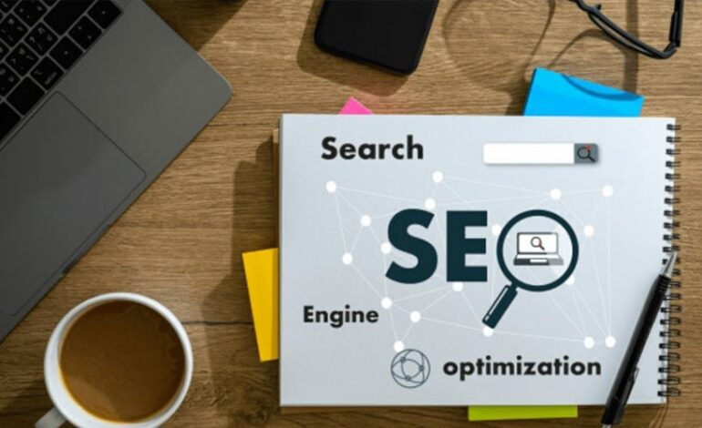SEO Case Study – How We Improved This Site's Traffic