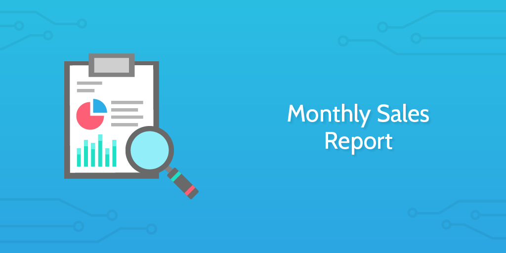 Importance Of Sales Report For Your Business