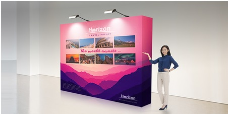 A Perfect guide to pop-up display Stands