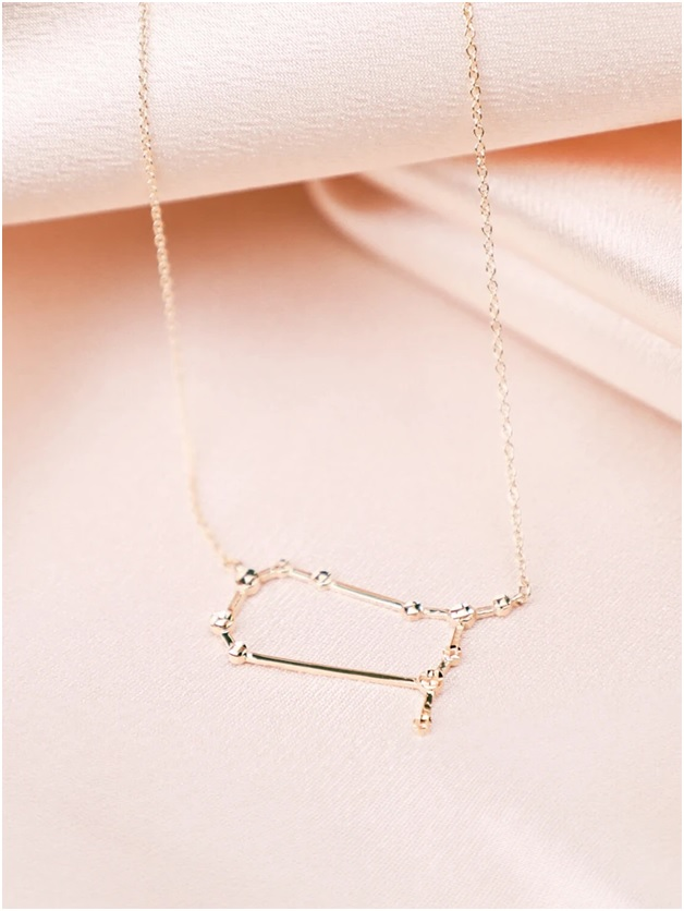 Wear a jewelry as per your Zodiac sign