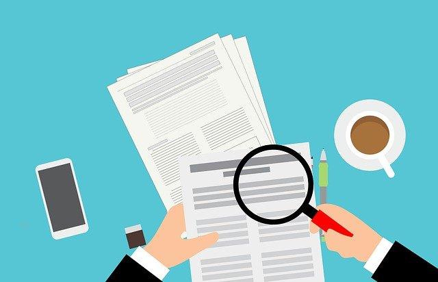 Document Verification- A Smart Way of Eliminating Identity Theft