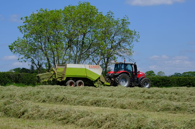 What to Look For in Tractor Insurance