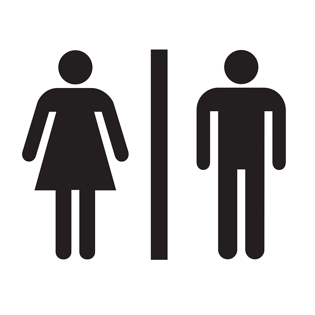 Significance Of Funny Bathroom Signs