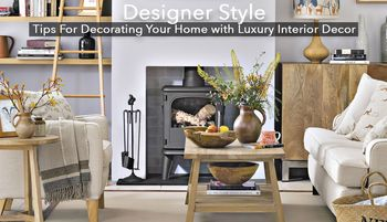 Easy Tips for Your House Decoration With Unique Accessories