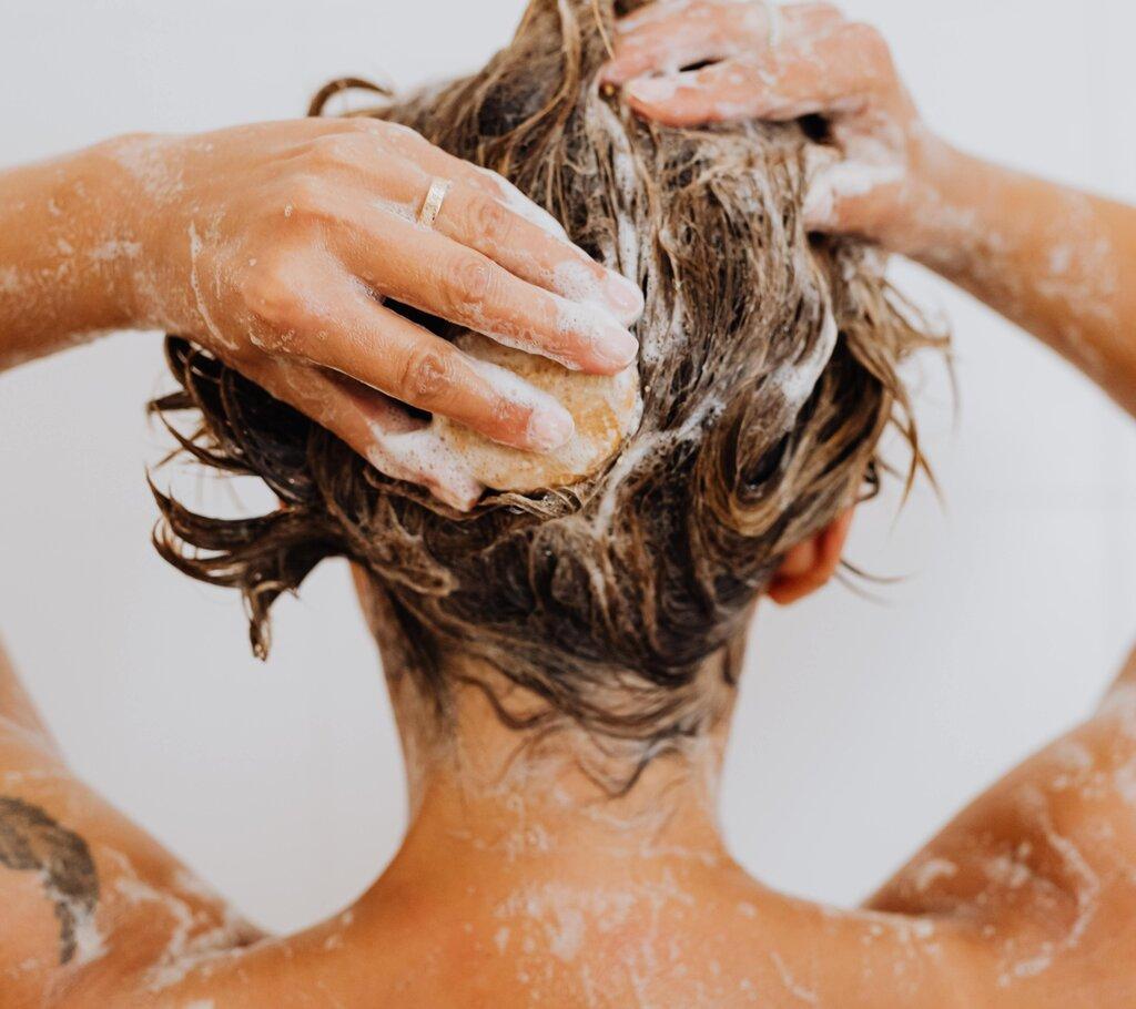 Medicated Shampoo: Good For Scalp?