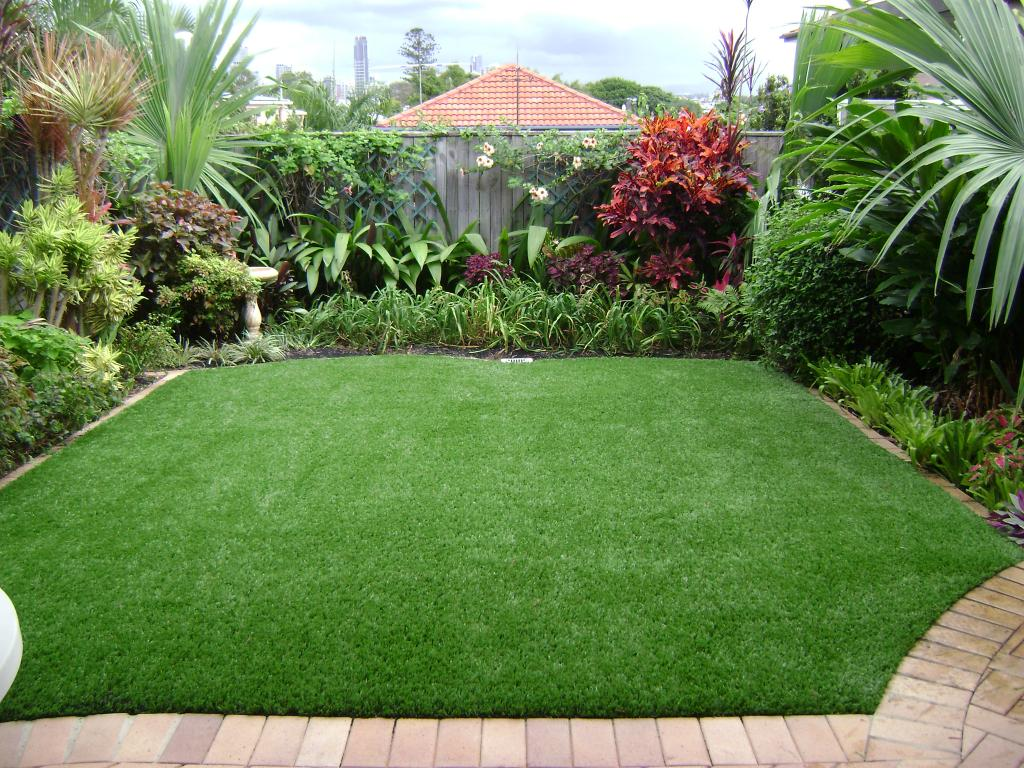 Synthetic grass Installation Usage and Considerations