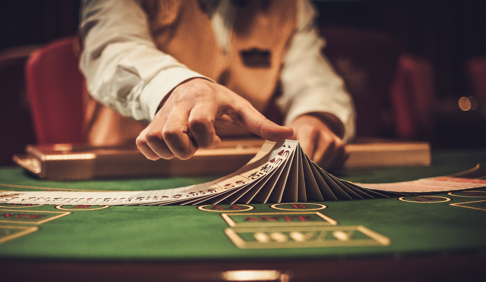 What's the Difference Between Betting And Gambling?