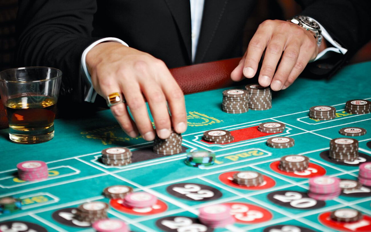 What Makes A Good Gambler?