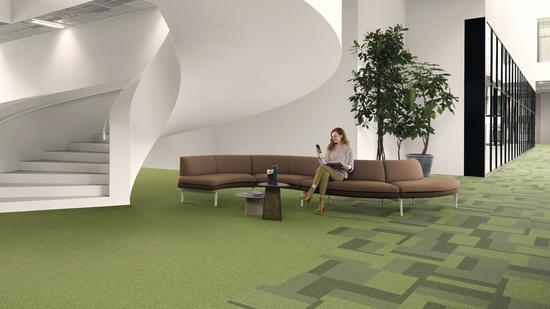 Design Versatility – Why Carpet Tiles Are A Better Option