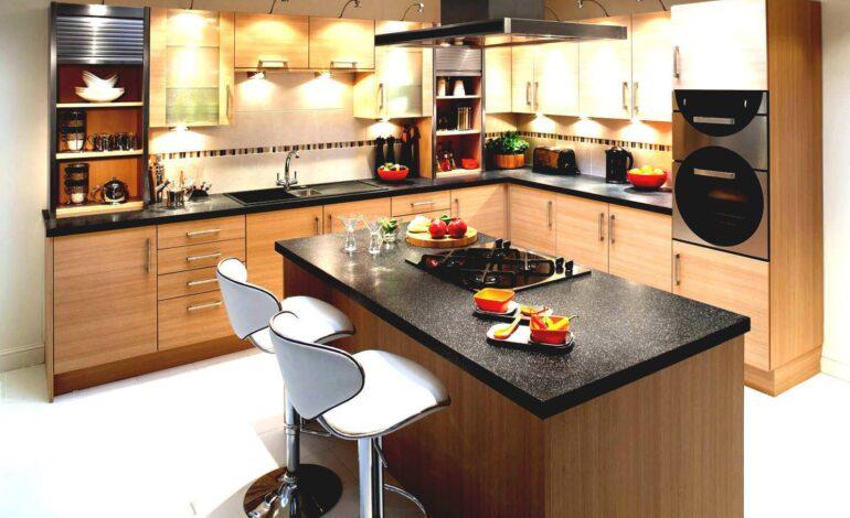 Best Kitchen Design Ideas in 2021