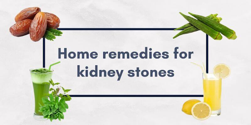 The Best Natural Remedies For Kidney Stones