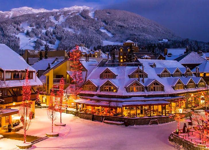 6 Top-Rated Ski Resorts In Michigan